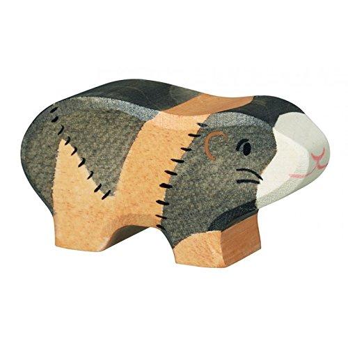 Holztiger 80543 - Spielfigur - Meerschweinchen