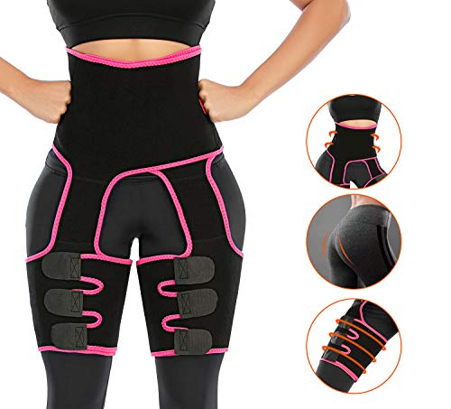 Waist and Thigh Trainer for Women $11.39 (40% OFF Coupon)