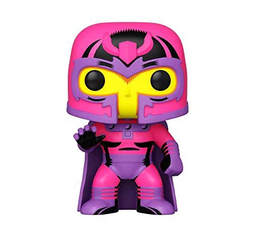 Funko Pop Marvel X-Men - Magneto Blacklight