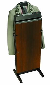 Corby 3300W Pants Press Walnut