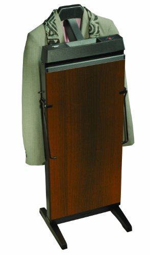 Corby 3300W Pants Press, Walnut