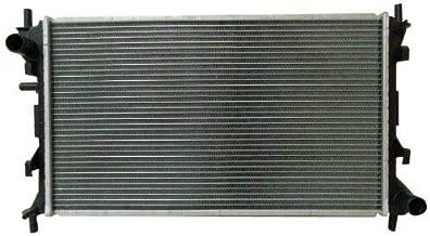 Best ford focus radiator Reviews