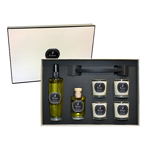 Parks London Coffret Cadeau Original
