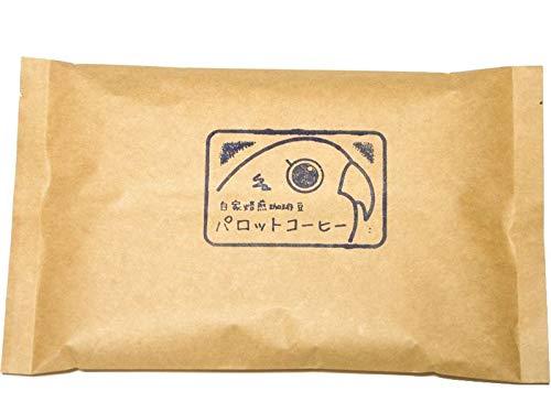 パロットコーヒー スラウェシ・タナ・トラジャ コーヒー豆 (400g/中挽き(標準))