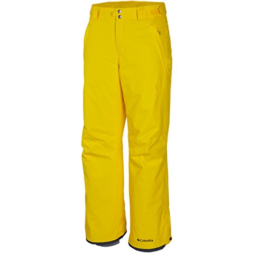 Columbia Men's Bugaboo II Pant - 2017 Style