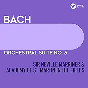 Bach Orchestral Suite No. 3