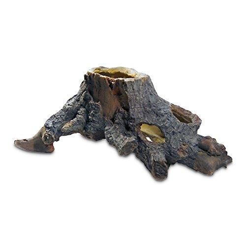 Hobby Baumstumpfhöhle 2