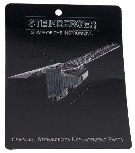 Steinberger SMH-100 Guitar Synapse Bridge Screw Kit - All Hex Screws (13)