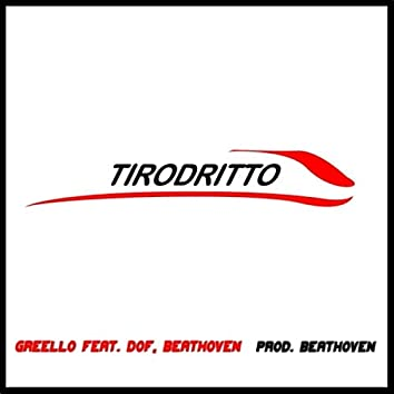 Tirodritto (Freestyle)