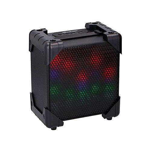 SOUNDLOGIC Light UP PC-Lautsprecher