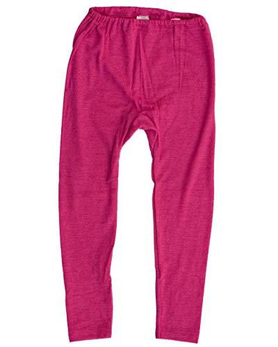 Cosilana Kinder Unterhose Größe 116 in Pep-Pink