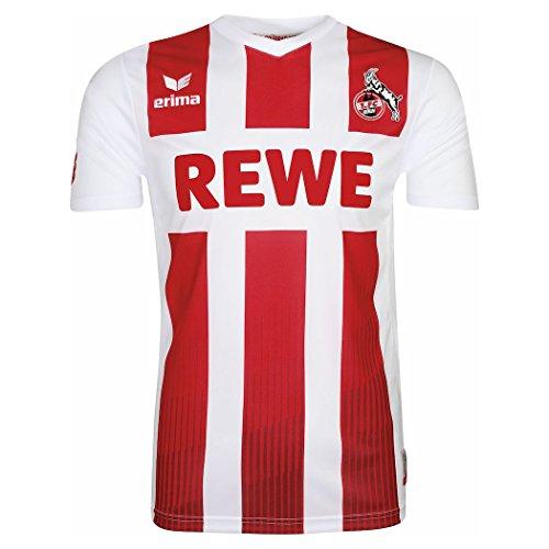 Erima 1.FC Köln Trikot Home 2017/2018 Kinder 164