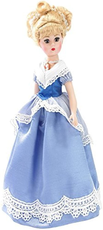 Madame Alexander 10 Cinderella Doll (Circa 1860's, France) by Madame Alexander