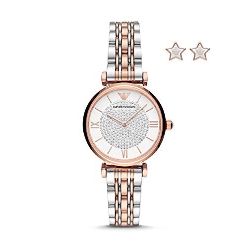 Emporio Armani AR80035 Reloj de Damas