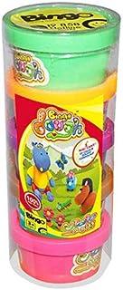 Bingo Mini Play Dough Cans - 5 Cans