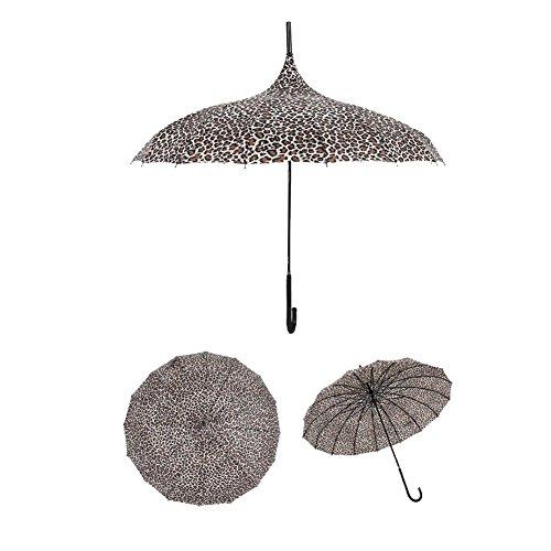 bpblgf H Professionnel Pas Cher à La Mode MéNage Coupe-Vent Mariage Parapluie, 02