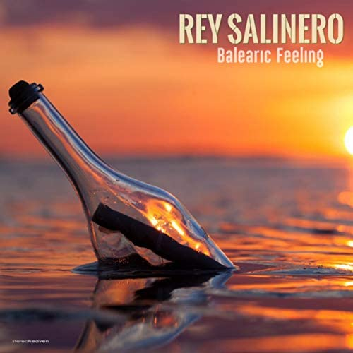 Rey Salinero