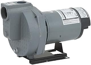 Flint Walling/Star HSPJ15P1 Do It Best Sprinkler Pump, 1-1/2Hp