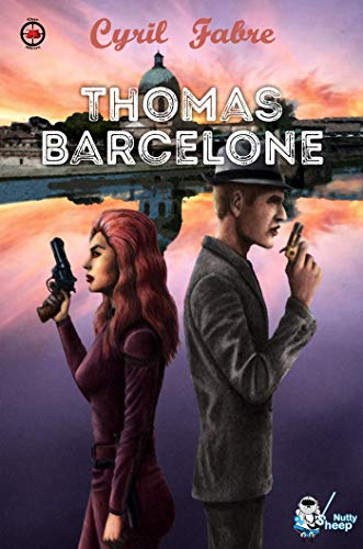 Thomas Barcelone (French Edition)