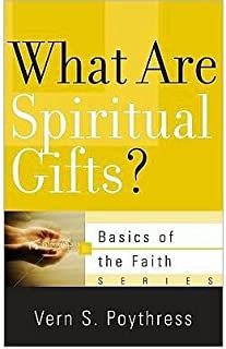 What Are Spiritual Gifts? (Basics of the Faith) (Paperback) - Common