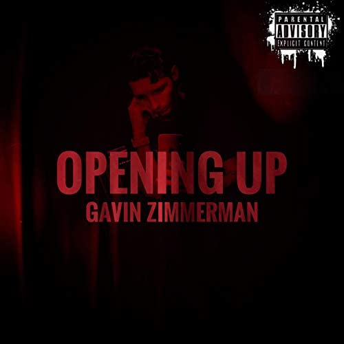Gavin Zimmerman