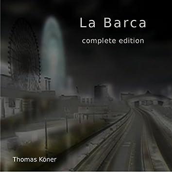 La Barca Complete Edition