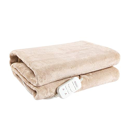 Heat Pads Flannel Temperature control Double Home Double temperature Dual control Electric blanket Evenly fever