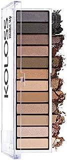 Paleta de Sombra 02, Powerful, Koloss