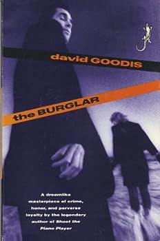 The Burglar 0679734724 Book Cover