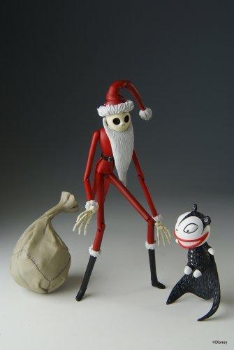 NBX - L ETRANGE NOEL DE MR JACK - Jack Santa