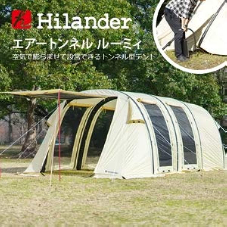 Hilander(ハイランダー) エアートンネル ROOMY