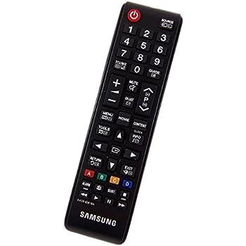 Mando a distancia Original Samsung UE40D5000PW TV: Amazon.es ...