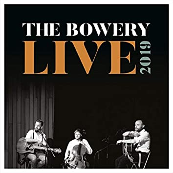 The Bowery Live