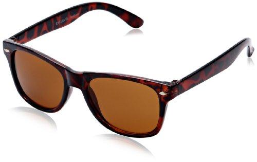 Eyelevel - Gafas de sol para niño, talla talla única, color marrón