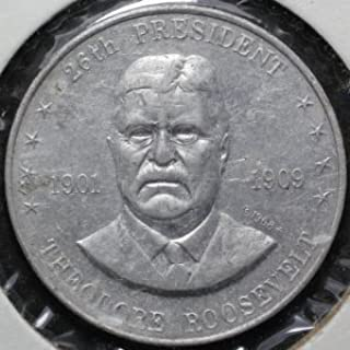 shell's mr president coin game