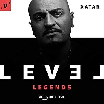 LEVEL Legends: Xatar