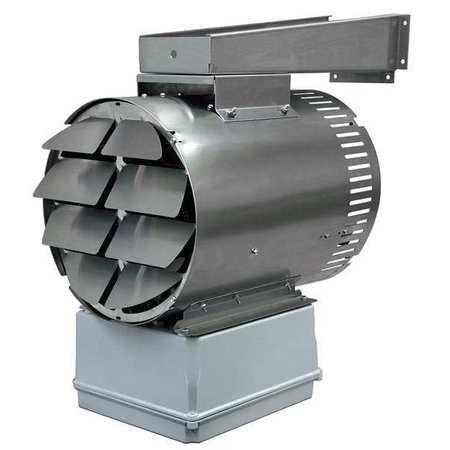 Buy Electric Washdown Heater, 68240 BtuH, 480V