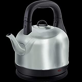 iSONIC STAINLESS STEEL KETTLE 4.2L 2000 Watts WITH STAINLESS STEEL CONCEALED HEATING ELEMENT