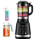Máquina rota KOKO para máquina de alimentos rotos domésticos Máquina exprimidora exprimidora multifunción Máquina de leche de soja con suplemento para alimentos para bebés El desayuno nutricion