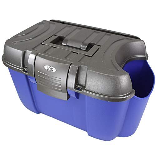 USG Putzbox Koala, groß blau/schwarz