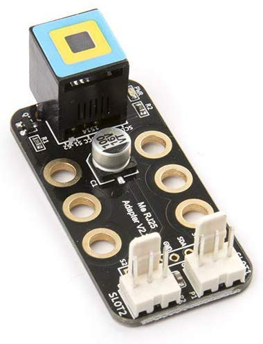 Makeblock Me RJ25 Adapter Connect to Electronic Modules for Arduino UNO Mega 2560 mBot/Ranger/Starter/Ultimate