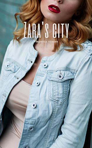 Zara's City - A giantess vore story