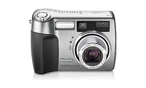 Kodak EasyShare Z730 + Tamrac Sub Compact + SD-Card 512 MB