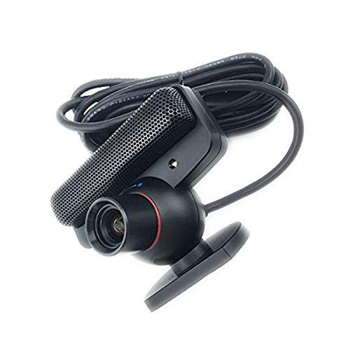 Mifive Sensor De Movimiento Para Juegos Came Cámara Para 3 Zoom Sistema De Juegos Lente Ps3 USB Move Movimiento Cámara Ocular Con Micrófono