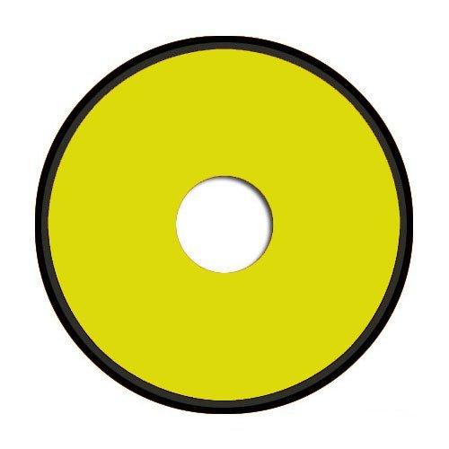 Hoya color-spot–Filtro–Centro Spot–amarillo–55mm