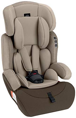 Cam il Mondo del Bambino S166 Seggiolino Auto Combo Col. 151/Beige