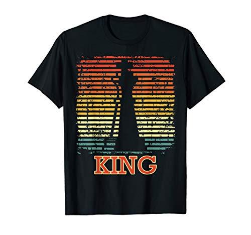 King of Chess | König Schachfigur | Männer Frauen Kinder