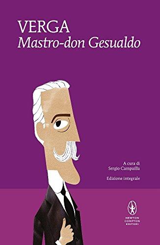 Mastro Don Gesualdo. Ediz. integrale