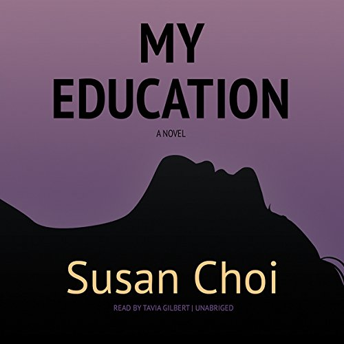 My Education cover art