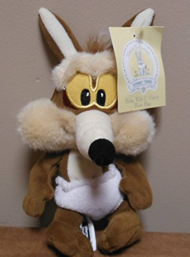 Warner Brothers Baby Looney Tunes Wile E Coyote